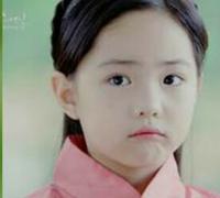 韓国ドラマの「麗~花萌ゆる8人の皇子たち~」の最終回にヘスの子供の役で出てくるこの子の名前はなんですか?