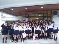 東京都心で、ミニスカートのセーラー服の高校ってどこですか?  都立高校はセーラー服が極端に少ないので、国立や私立高校?