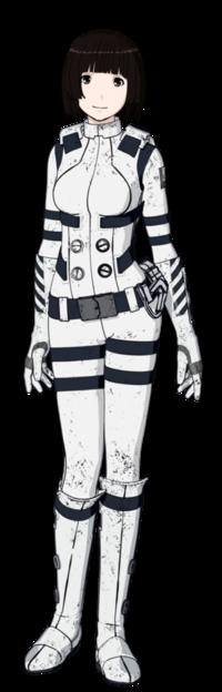 宇宙服と宇宙空間で過ごす服装について質問です。 TVアニメ『シドニアの騎士』に出てくる登場人物が着る服装は、宇宙服あるいはそれに準じたデザインを着て、生活しているそうですが、ここで質問があります。 宇宙空間で、スペースコロニーの建設や宇宙船の建造作業の際、それらの作業員専用の居住区では、緊急時の対応できるように、宇宙服が普段着として普及してもおかしくないのでしょうか?