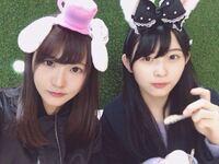 """欅坂46公式ブログ 高瀬愛奈 """"日常"""" の写真を見て思ったことなのですが、 芽実ちゃんが包帯をしていないように見えるので 骨折は治ったんですかね、、 でも冷静に考えて完治するのはやすぎですよね笑 こ..."""