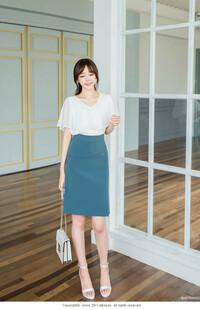 韓国人や朝鮮人、中国東北部の女性は、顔の薄くて背の高くスタイルの良い清楚な北川景子さんみたいな美人が沢山多いですよね?