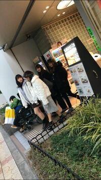 乃木坂に詳しい方に質問です! プライベートでメンバーにお会い出来ればサインとかは貰えるのですか?  因みに、前NNBメンバー目撃しました!