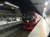 特急日光号は、成田エクスプレスの車輛を 流用しているんですか。 先日、東武日光から利用しました。