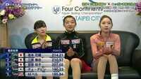 なぜ日本の女子フィギュア選手は容姿があまり良くない選手が多いのですか? 他の国の選手は美人が多いのに、日本人として恥ずかしいです。