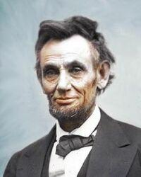 2月12日は第16代アメリカ合衆国大統領のエイブラハム・リンカーン大統領(1809年生まれ)のお誕生日です。 リンカーン大統領の名言と言えば何がありますか?