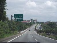 高速道路のアップダウン区間(下り坂から上り坂にさしかかる区間のこと)では渋滞が起きやすいのですか?