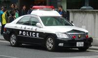 幹部警察官が大阪府警への異動を命じられる場合は、決まって「左遷先」だからですか…?!