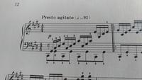楽章 難易 月光 第 度 三 ベートーベンの熱情第三楽章って難易度的にはどの程度なんでしょ