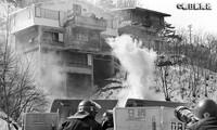 連合赤軍・あさま山荘事件で学生運動が衰退したのは何故ですか?