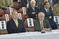 相撲協会、横綱審議委員会は稀勢の里の横綱昇進、後悔していませんか ...