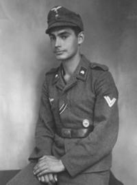 ドイツ国防軍にユダヤ人兵士がいたのは本当の話すか?
