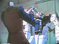 生身の人間がロボットをぶっ壊すってナニこれ!?