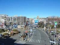 横浜市青葉区と仙台市青葉区 どちらが都会に見えますか?  写真は横浜市青葉区