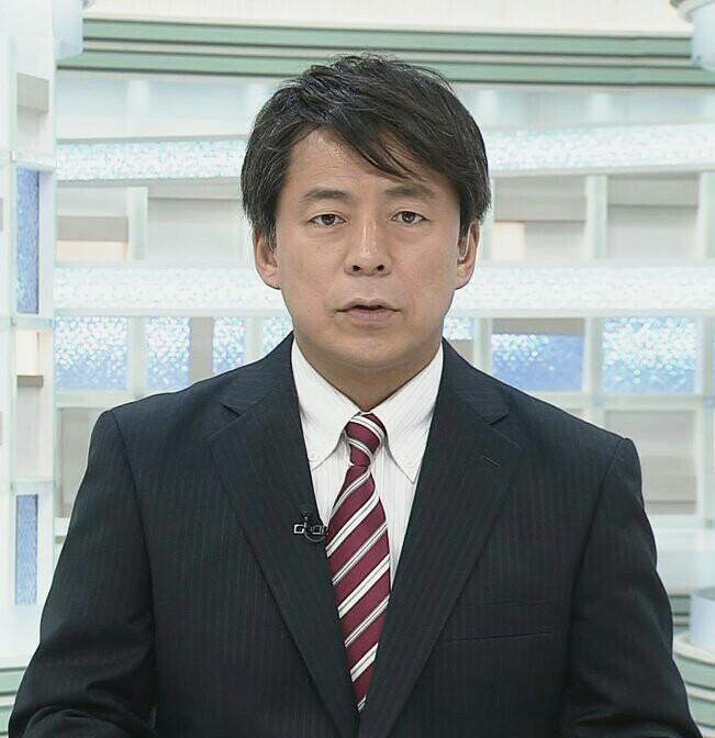 病院の待合室のテレビで見た出山知樹アナの声が良くて感動しました。 出山知樹アナは素敵なアナウンサー