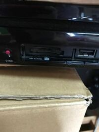 WiiUのSDカード口にエアダスターでホコリをとっても大丈夫ですか?
