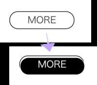 html初心者です。  cssでボタンのマウスホバーを設定したいのですが なぜか少し下にずれます。ずれないように背景色と文字色を変更したいです。 #more {  text-align: center;  margin: 10px auto;  width: 112px;  height: 30px;  background-color: orange;  border: ...