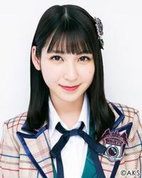 HKT48の松岡菜摘ちゃんは人気でしょうか?私の気になる娘です
