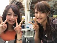 宇垣美里と鷲見玲奈はどっちが好きですか?