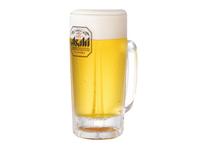 居酒屋の生ビール中ジョッキはいくらぐらいが妥当だと 思いますか?