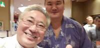 相撲が大好きな有名人って、 誰がいますか?  八角、白鵬、花田光司、貴乃花、相撲協会