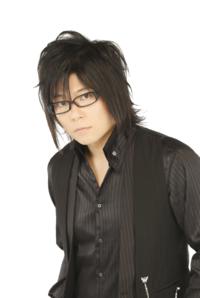 森川智之さん、好きな人います?? 戦国BASARA,学園BASARAで、片倉小十郎役やってる人ですよー!