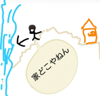 方向音痴すぎてマインクラフトで拠点に戻れません。 友達とやってる時は地図を作って右とか左とかわからなくなるから動いて確認してます。  ですが拠点(家)が見えなくなるとまじで地形とか把握仕切れてなくて方向...