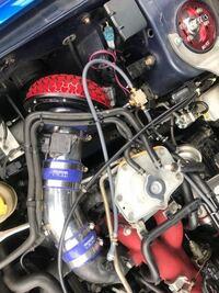 スバル インプレッサWRX STI GDB 2004年車エンジンはオーバーホールしてシリンダーとピストンは新品が入っていますリビルドしてありますターボHKSG3 マフラーHKSキャタライザーHKS、プラグ8ばんエンジンはノーマ...