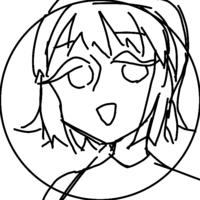 私の絵って、市川春子さんの絵に似てるんですか? 友達に言われました。 目元が似てるらしいです。 どうなんでしょう。 オリジナリティのある絵を目指してたんで、ちょっとショックなような、、