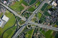 日本一複雑な高速道路のジャンクションは何だと思いますか?