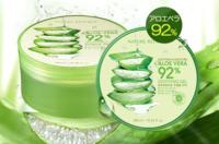 この韓国コスメの保湿ジェルは、洗顔したすぐ後に使うものですか?スキンケアの仕上げに使うものですか?