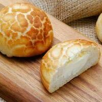 チーズインパン カレーパン あんぱん どれが好き?