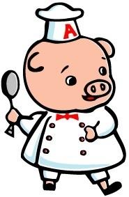 大阪府吹田市に本社のある「エースコック」はなんで豚やねん?