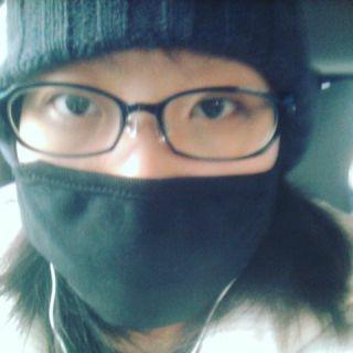 ださい 黒 マスク