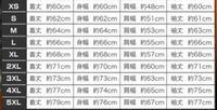 服のサイズについて質問です。 この画像のサイズはアメリカンサイズとのことなのですが 着丈 身幅 肩幅 袖丈 のcmを見て、日本のLサイズに近いものは何サイズでしょうか?