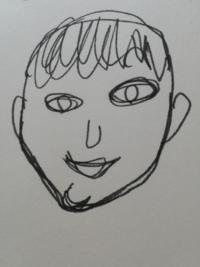 顔がこんな感じて歪んでるんですけど整体で治せますか?左右で顔の大袈裟も目の大きさも違うんです。生まれつきではなくここ最近の症状です。顎の向いてる方向もおかしいです。 (イラスト怖くてすいません)