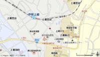 長野県下伊那郡上郷町は1993年7月1日に飯田市に合併されました。 それまで旧飯田市と旧座光寺村の間で両者間の飛び地でしたが合併により解消されました。 同町は「カミサトマチ」と読みますが、関越自動車道のSAのある埼玉県児玉郡上里町や東名高速道路の上郷SA(カミゴウ)と勘違いされていたのでは?