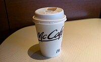 ★マックのコーヒーって美味しいですか?