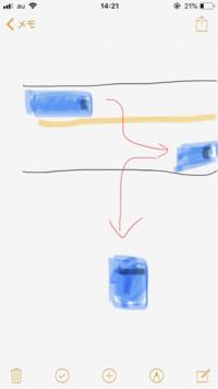 反対車線側にある駐車場にバックで停めるにはどうしたらいいのでしょうか? 画像のように対向車線側に侵入して、そこからバックで車庫入れをしても問題ないのでしょうか?