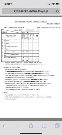 教員免許についてです。 高校公民の免許は取得済みです。 高校地歴の免許を取得したいため、申請先である東京都教育委員会のホームページの条件を見ていました。  地歴の指導法4単位は理解でき ました 教科に関...