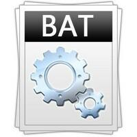 """バッチファイルの質問です。 バッチ.bat の中身が dir >> sample.txt の場合、実行結果のみが出力されると思います。 ①実行する""""dir""""を表示する方法はありますか? 例 dir ~出力結果省略..."""