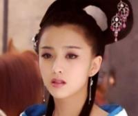 中国の女優ランキングで見つけた 女優の名前をわかる方 お願い致します