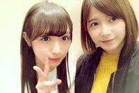 欅坂46の渡辺梨加さんと渡邉理佐さんの仲は どうなんでしょう? 一時期名前が似てると話題になりましたが、 理佐さんは梨加さんをちゃん付けで呼ぶなど お互いに距離が有るみたいだとか・・・。 理佐さんは他...