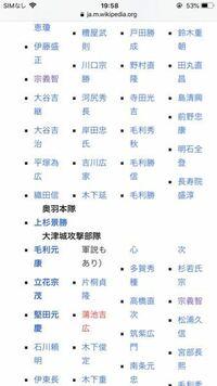 wikiで関ヶ原の参戦武将を調べたら宗義智が2人いました、これはどういうことですか?