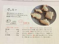 バレンタインにこのクッキーを作りたいのですが このレシピにココアパウダーを加えてチョコクッキーもつくりたいです いつココアパウダーいれればいいんですか...?  今日の夜作るので至急お願いします。