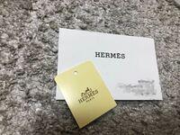 日本のエルメス直営店で品物を購入した際、タグと購入カードを渡してくれますが、これは日本のエルメス直営店(エルメスジャポン)のみでパリ本店やアメリカのブティックなどでは発行していないのでしょうか? ※画...
