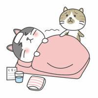 漢字 風邪にうつる