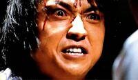 よくネタにされる藤原竜也さんの「と゛お゛し゛て゛た゛よ゛お゛お゛お゛!」は、結局何が元ネタなんですか? ほかの質問を見ても「カイジ」と言う方と「DEATHNOTE」と言う方で分かれてますし、ネットで調べてみ...