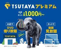 TSUTAYAのプレミアムで月々1000円で旧作借り放題ってありますが、、 使って人いますか?、メリットデメリット教えて下さい。