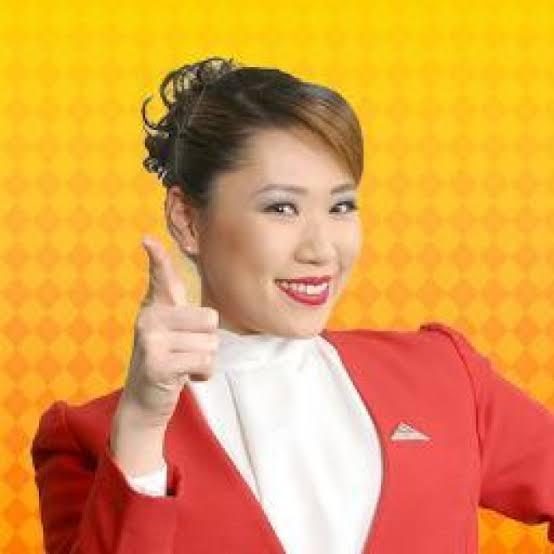 USJの綾小路麗華さんを演じられてる中で、 今はいませんが昔、綾小路麗華役で、スペシャルショー