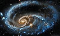 宇宙の何処に行ってみたいですか?  宇宙の果てまでイッテQ
